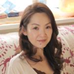 蓮月 恵(田中)-Megumi Hazuki(Tanaka)*サイト管理者